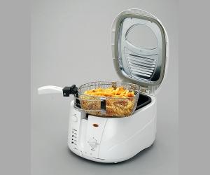 Comment bien nettoyer une friteuse
