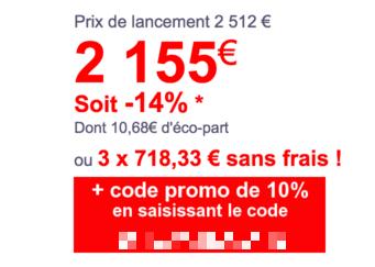 Code reduction ubaldi promo frais de port offert et - Code promo brandalley frais de port offert ...