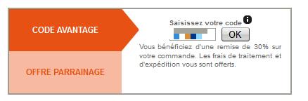 Code reduction becquet promo frais de port offert et - Code reduc brandalley frais de port gratuit ...