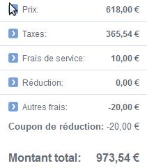 Tripsta discount coupon