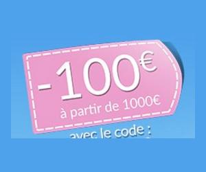 Code réduction excedence port gratuit