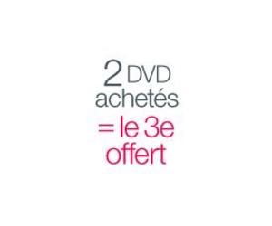 Un DVD offert