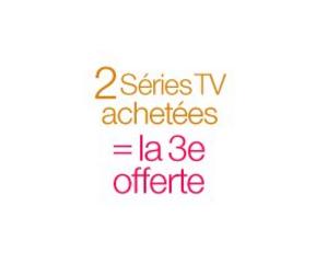 Une série TV offerte