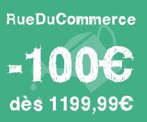 100€ de remise