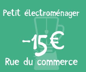 -15€ de remise