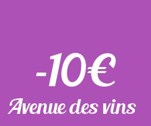 Code reduction avenue des vins promo frais de port - Code promo berceau magique frais port ...