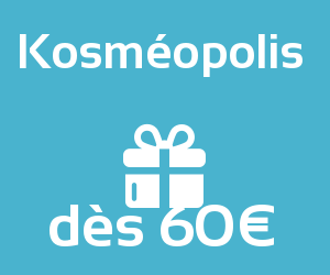 Kosmeopolis coupons