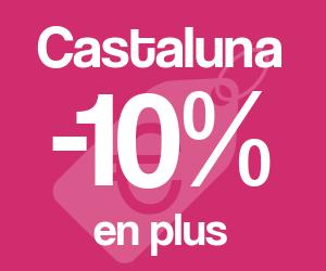 -10% supplémentaires sur votre commande