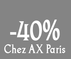 Code reduction ax paris bon plan et frais de port gratuit - Code reduction showroomprive frais de port gratuit ...