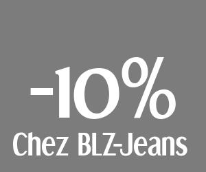 Code promo pour blz jeans