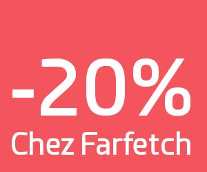 Farfetch coupon code