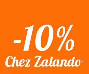 Code reduction Zalando ⇒ 167 codes promos bb59d0f147f1