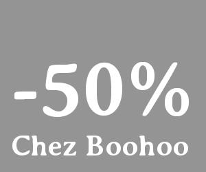 code promo boohoo frais de port gratuit d s 20 0 d 39 achat. Black Bedroom Furniture Sets. Home Design Ideas