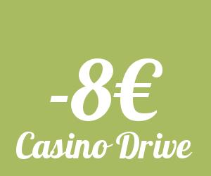 code promo casino drive avrainville. Black Bedroom Furniture Sets. Home Design Ideas