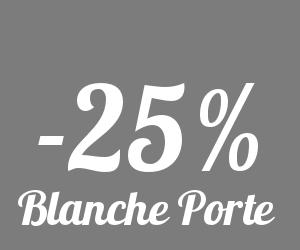 Blanche porte code reduction 28 images code promo for Code avantage castorama 2016