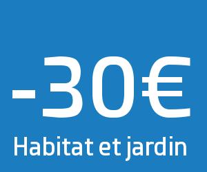 Code promo habitat et jardin 10 euros de reduc d s 100 0 - Code promo habitat et jardin livraison gratuite ...