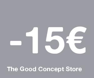 Code reduction the good concept store bon plan et frais de port gratuit - Code promo showroom frais de port gratuit ...