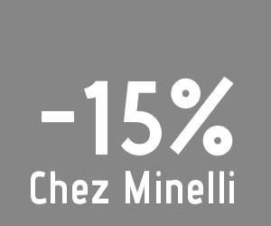 Coupons reduc minelli