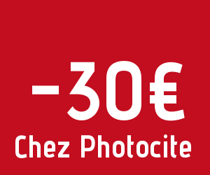 Coupon reduction photocite