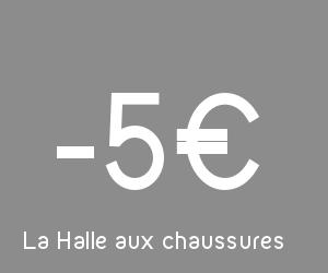 Code reduction la halle aux chaussures 5 euros de reduc - Code promo rue du commerce frais de port gratuit ...