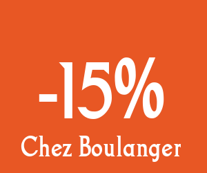 Coupons remise boulanger