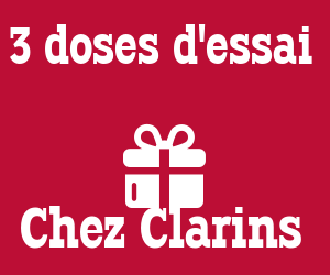 Clarins discount coupons