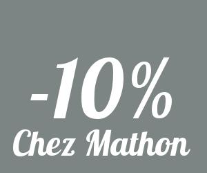 Code promo mathon frais de port gratuit d s 40 0 d 39 achat - Code reduction cdiscount frais de port gratuit ...