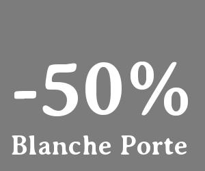 Code promo blanche porte 11 bons plans en d cembre 2016 - Code avantage blanche porte ...