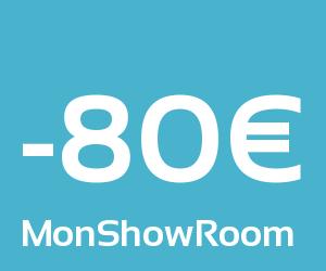 bon reduction monshowroom