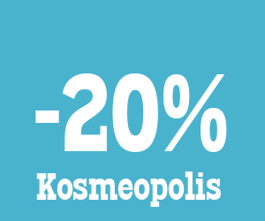 Kosmeopolis coupons