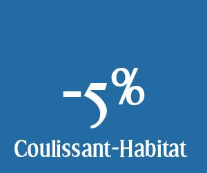 Code reduction coulissant habitat profites de 5 de for Code reduc castorama