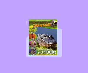 Info Journal junior gratuit