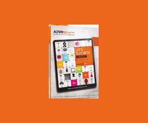 Catalogue alterego Design