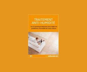 Guide gratuit traitement anti humidit echantillon gratuit - Traitement anti humidite ...