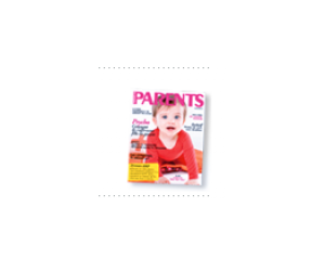 Abonnement de 3 mois au magazine Parents