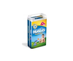Offre Huggies 10€ de réduction