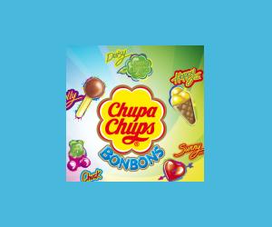 Bon de réduction à imprimer Chupa Chups