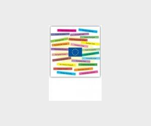 Echantillon cahier de coloriage drapeaux