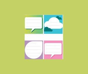 Echantillon : Etiquettes de cahiers à imprimer pour la rentrée