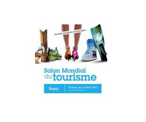 Echantillon gratuit invitation au salon mondial du tourisme for Salon mondial tourisme