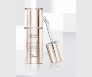 Echantillon gratuit : Dior Capture Totale