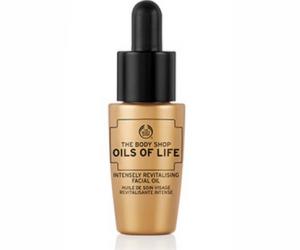 Echantillon gratuit : Huile de soin Oils of Life
