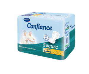 Echantillon gratuit : Serviettes et protège-slips Confiance