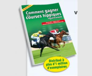 Livre Comment gagner aux courses hippiques