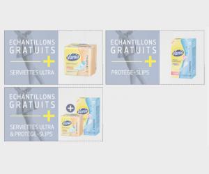 Echantillons gratuit : Vania