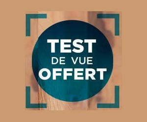 b09fcdb456eba5 Description   Atol les Opticiens vous offre un test de votre vue  !
