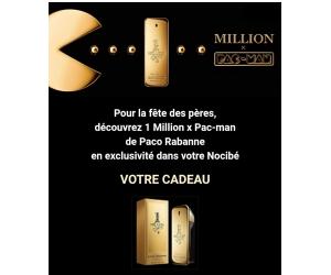 Miniature Million Miniature RabanneEchantillons Paco One One 35jRLA4