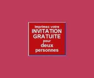 Invitation gratuite au salon de l 39 immobilier echantillon - Salon de l agriculture invitation gratuite ...