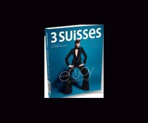 Catalogue 3 suisses gratuit valeur 5 95 echantillon - Les 3 suisses catalogue ...