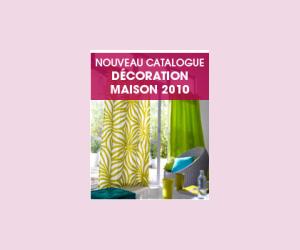 Catalogue Décoration 2010 Castorama à réserver